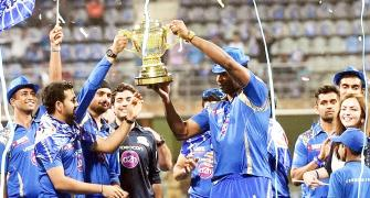6 managament lessons from Mumbai Indians' IPL win