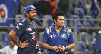 'Rohit Sharma is a much more confident captain now'