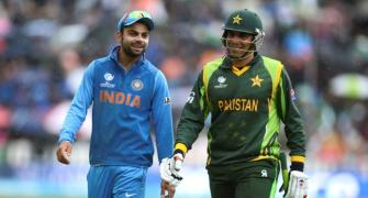 Pakistan will NOT play 'home' series in India
