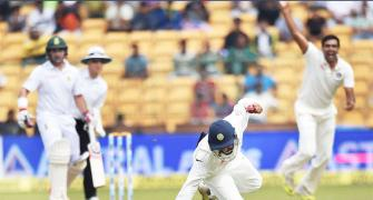 Why India's fielding has IMPROVED in the last few years