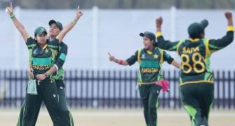 Cricket seeks inclusion in Olympics. But when?