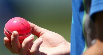 Ganguly hopeful of Bangladesh playing D/N Test