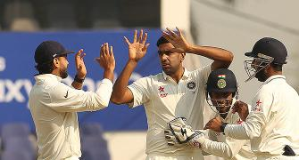 It's time Ashwin & Co won matches abroad!