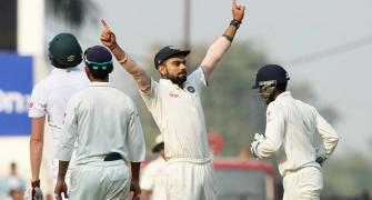 Why Kohli feels this season will be career-defining for players