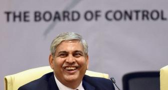 ICC board approves rollback of 'Big Three' decision