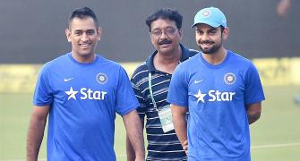 India to go out 'all guns blazing' as they look to level series