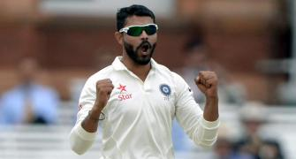 Jadeja is India's Test cricket MVP in 21st century
