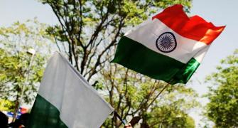 Simply not cricket: Pakistan man faces jail for flying India flag