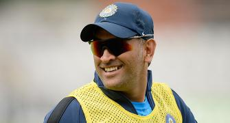 Dhoni@39: 14 things you didn't know