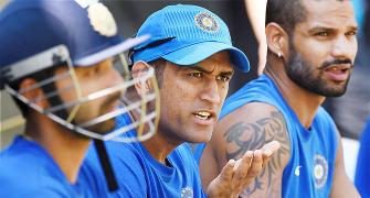 Dhoni and Co have to come out all guns blazing in series decider
