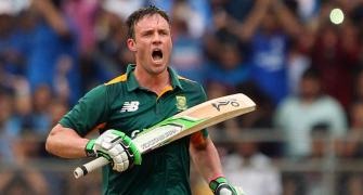 De Villiers won't make SA return for T20 World Cup