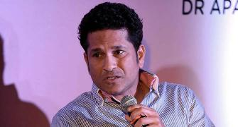 Tendulkar comes forward to support Assam hospital