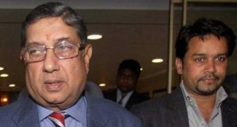 End of the road for Pawar, Srinivasan; Thakur has to quit HPCA