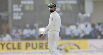 Ganguly is a fan of Virat Kohli. Here's why...