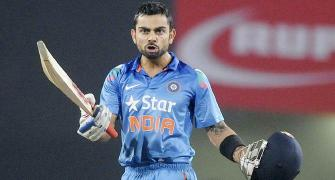 Kohli is WT20's most valuable player!