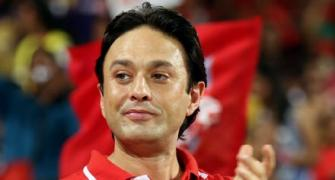 KXIP asked to file written explanation on Wadia issue