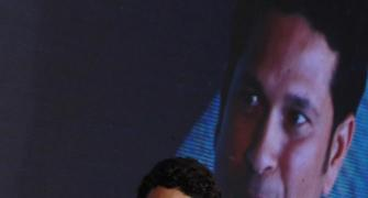 Sachin Tendulkar's take on DRS