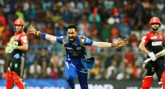 'Very few people knew me before the IPL'