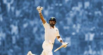 'Kohli's passion to win for India is second to none'