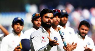 'Luv positive, aggressive approach of Team India'