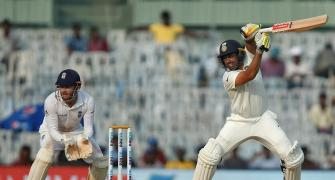 Batting strength in depth a good problem for India
