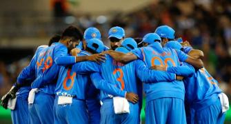 COVID-19: India's tour of Zimbabwe called off