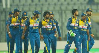Asia Cup: Malinga slings it in Lanka's favour to end UAE's challenge