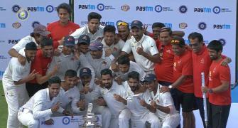 Will BCCI discontinue Ranji Trophy?