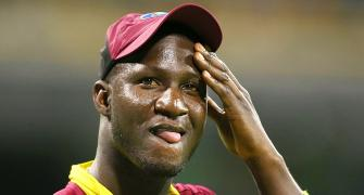 Windies T20 row: Let's settle this, says captain Sammy