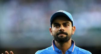 Why opposition teams can't take Kohli lightly...