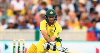 Maxwell returns as Aus set to tour England in Sept