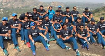 U-19 World Cup: India start campaign against Ireland