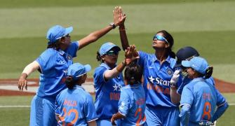 Playing back to back games helping Indian team: Harmanpreet