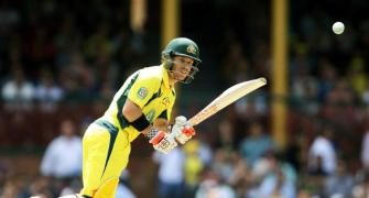How Warner wants Aussie batsmen to tackle India's spinners