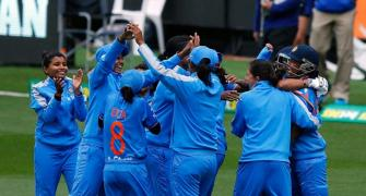 Third women's India-England T20 rescheduled to July 14