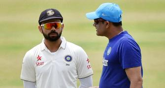 Kumble backs Kohli's suggestions on five Test centres