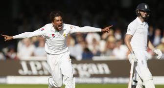 Pakistan's Mohd Amir retires from Test cricket