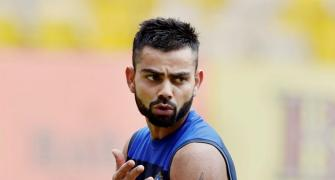 'Virat's self belief in his ability separates him from the rest'