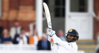 Lanka captain Karunaratne arrested for drink driving