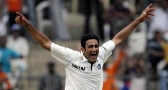 What a career Anil Kumble has had!
