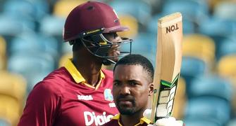 COVID-19: Three WI players opt out of England tour