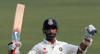 Exclusive! Ajinkya Rahane on Kohli, Kumble, the Windies