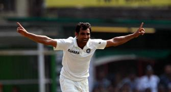 I enjoy bowling all the more when the ball starts to reverse: Shami