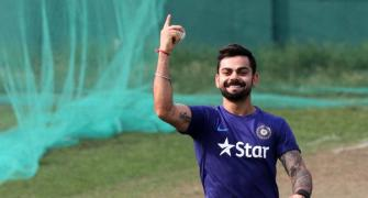 'Virat has turned into someone who reads the game very well'