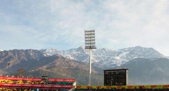 WT20: India vs Pak will be held as planned in Dharamsala, says ICC