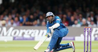 How Dilshan's 'Dilscoop' came into existence