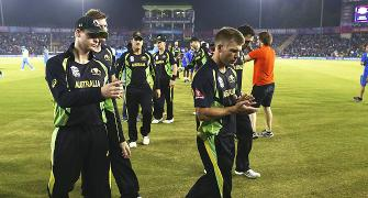 Once again, Australia fail to crack 'fickle' T20 code