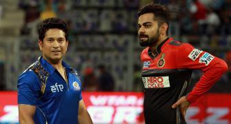 'What Kohli and Tendulkar have in common'