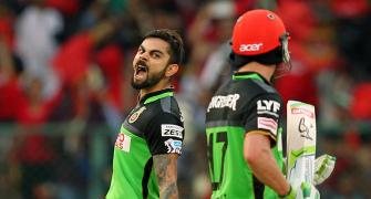 De Villiers on why Kohli is simply the BEST...