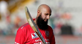How to succeed in T20s the Amla way